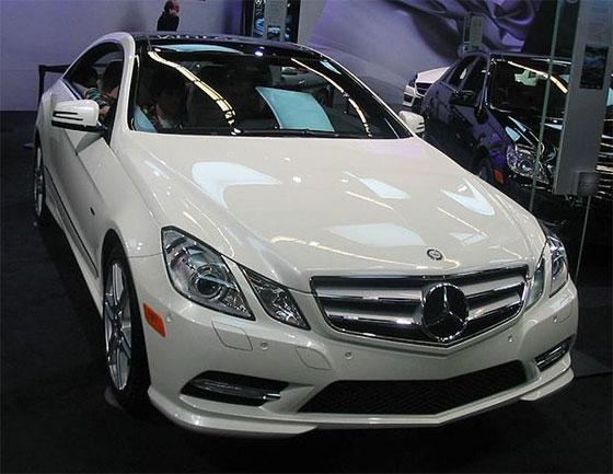 e class coupe facelift 2013
