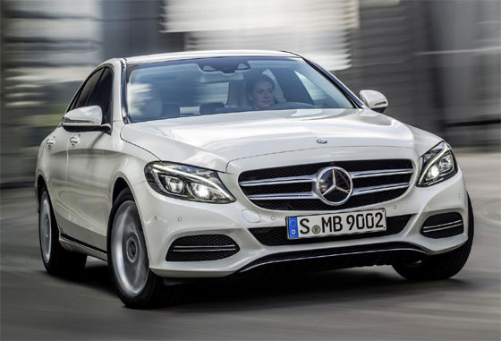 2014 Mercedes-Benz C-Class Deals