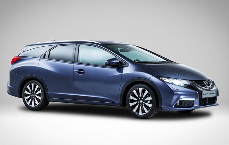 Wonderful 2014 Honda Civic Tourer Deals