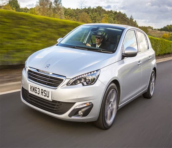 2014 Peugeot 308 Buyers Guide - New Car Deals