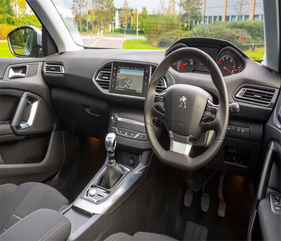 2014 Peugeot 308 Buyers Guide