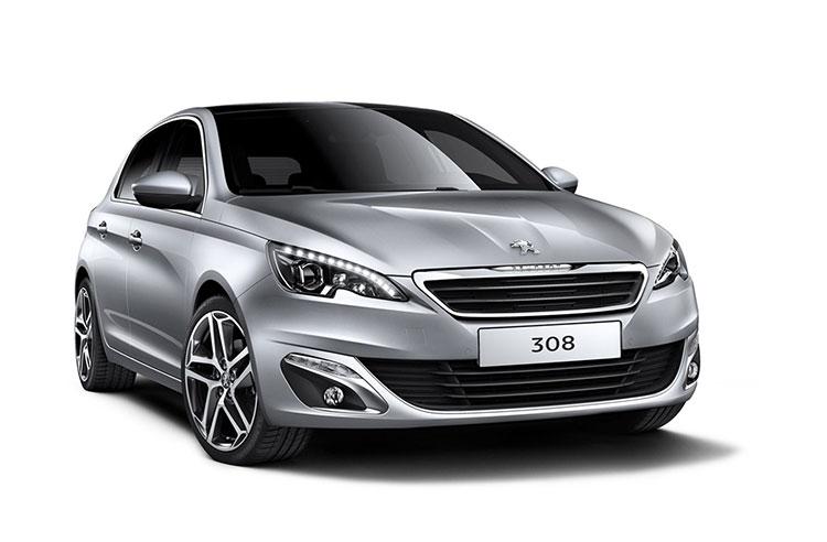 2014 Peugeot 308 Deals
