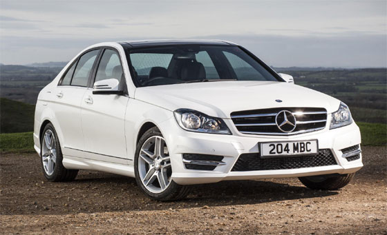 Mercedes-Benz C-Class AMG Sport Edition Deals