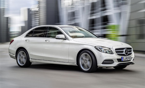 Mercedes-Benz-C-Class-Deals