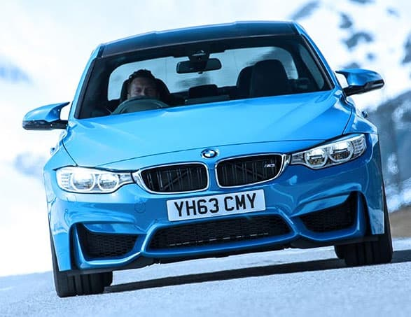 BMW M3 Deals