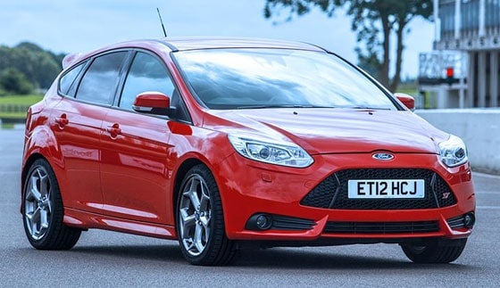Ford Focus ST Deals