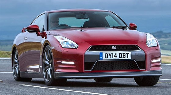 Nissan GT-R Deals