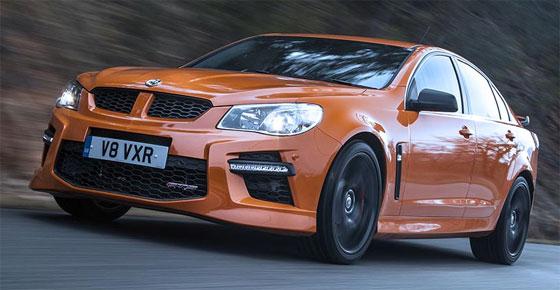 Vauxhall VXR8 GTS Deals