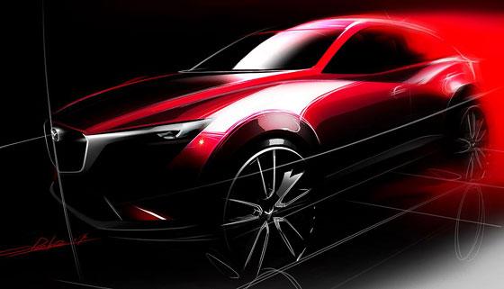 Mazda-CX-3-2015
