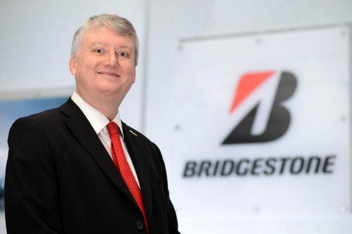 Bridestone Managing Director, Robin Shaw