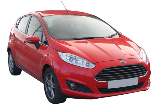 Ford Fiesta Finance