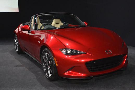 New Mazda Deals