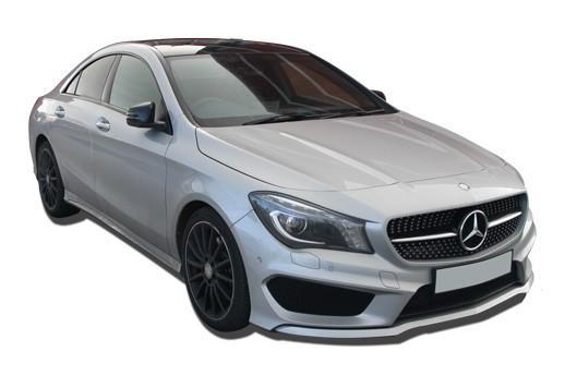 New Mercedes Deals
