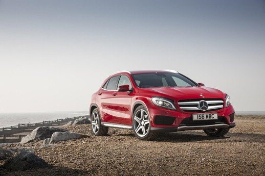 New Mercedes-Benz Deals