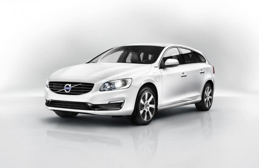 New Volvo Deals