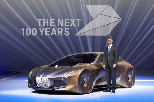 New BMW Deals