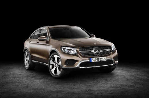 New Mercedes Deals