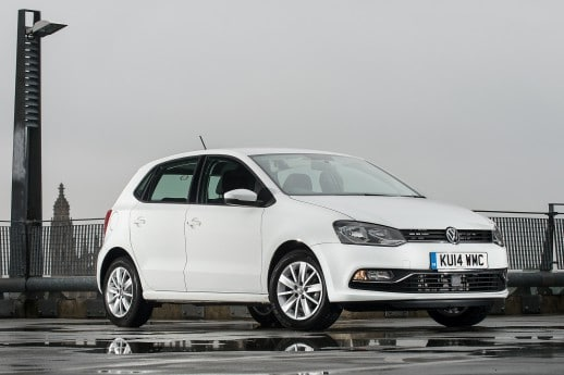 Volkswagen Polo Free Insurance