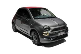 new 2019 fiat 500 convertible cheap deals average 1328. Black Bedroom Furniture Sets. Home Design Ideas