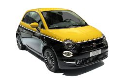 2019 fiat 500 collezione fall april pcp finance deals and. Black Bedroom Furniture Sets. Home Design Ideas