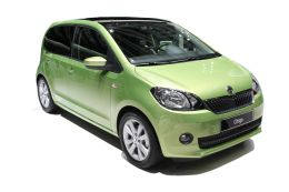2018 Skoda Citigo Monte Carlo November PCP Finance Deals and