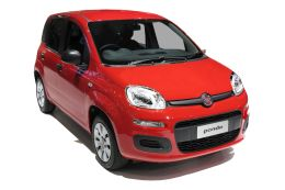 2019 Fiat Panda 4x4 September PCP Finance Deals and Special