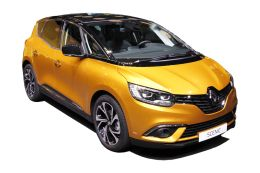 2019 Renault Scenic 1 3TCe 140 SS August PCP Finance Deals