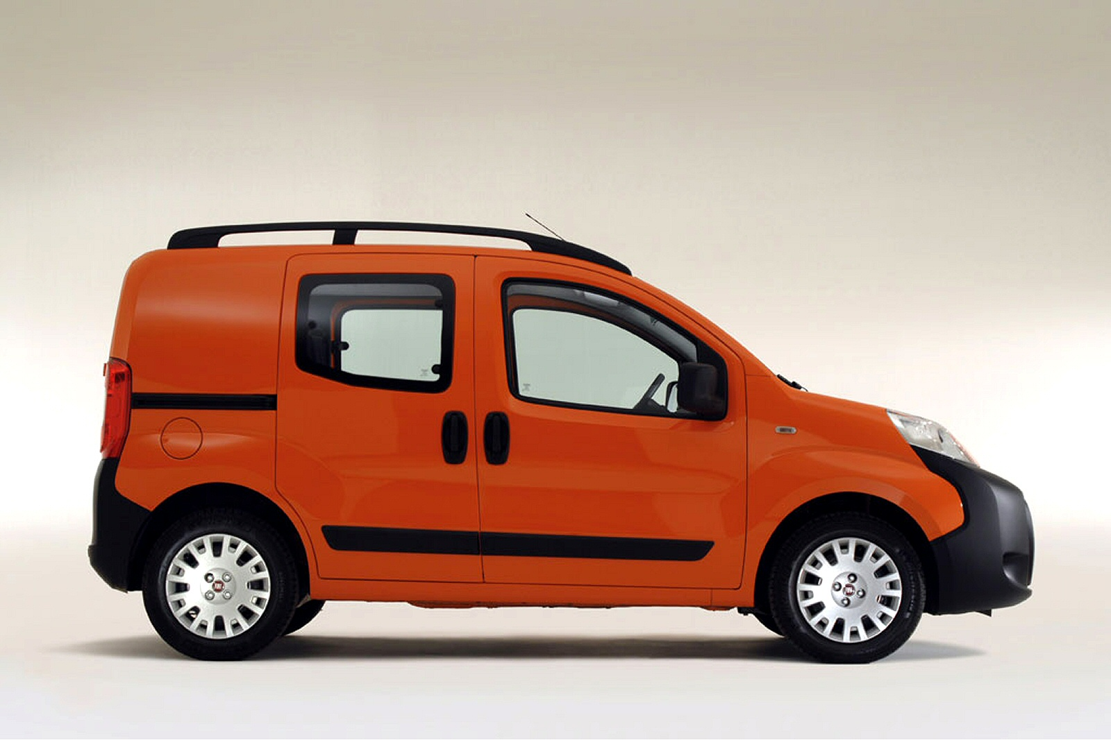 Current Fiat Fiorino Review
