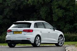 New 2021 Audi A3 Deals and Offers - Maximum £6011 Saving ...