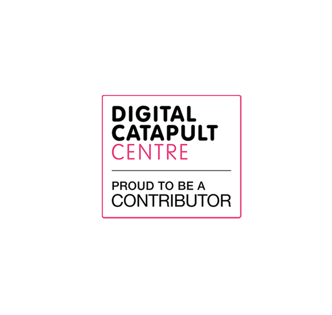 Digital Catapult Center contributers